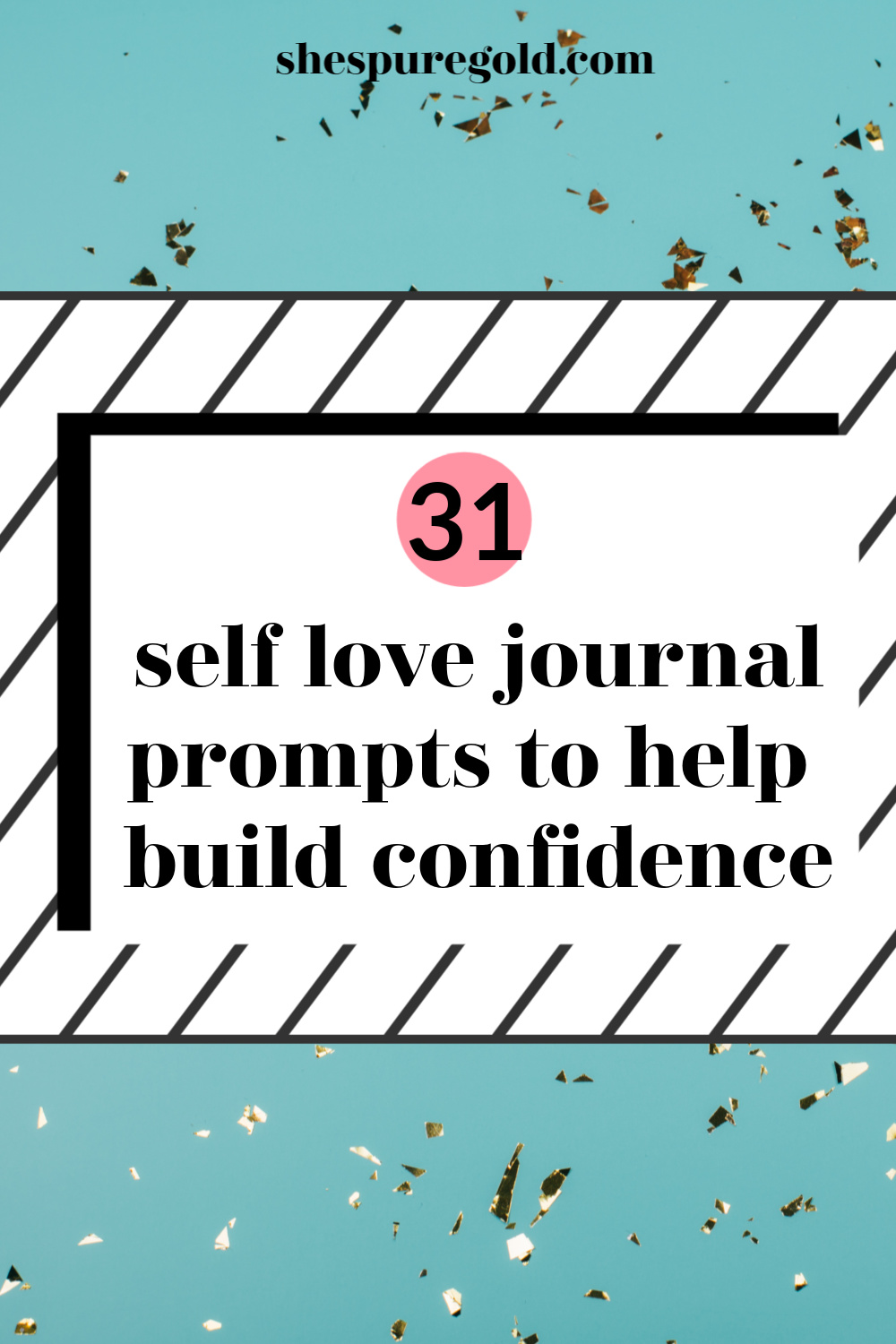 31 self love journal prompts for women