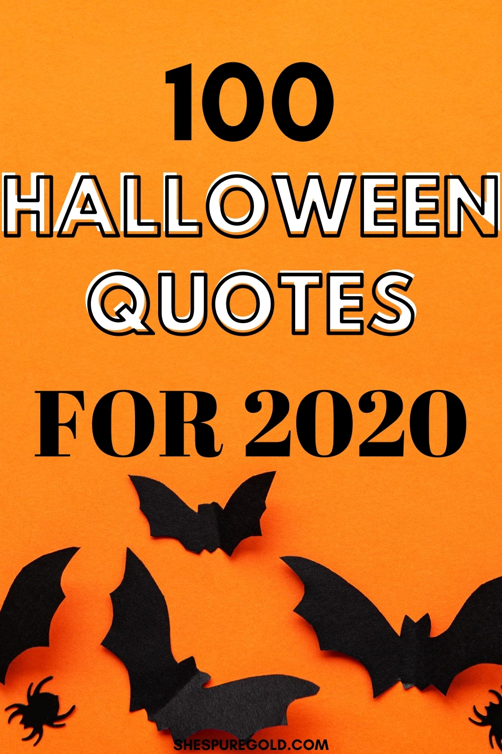 100 Fall and Halloween Felt Letter Board Quotes